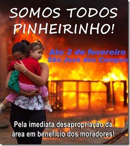 Reintegração de posse no Pinheirinho em São José dos Campos , SP,policiais da tropa de choque durante desocupação da área / Foto : Roosevelt Cássio)