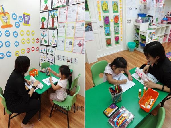 Kidz Literacy 4