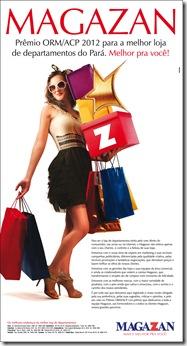 anuncio ormacp 1pag MAGAZAN.indd