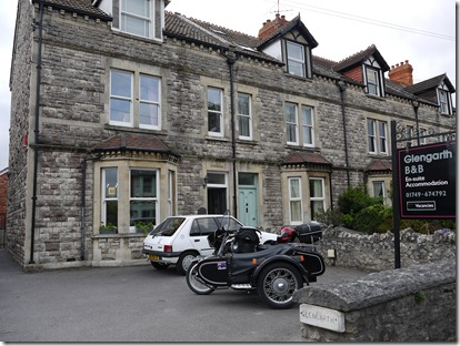 MH Wells, Whitchurch, Wales 001