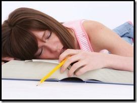 trabalhar e estudar