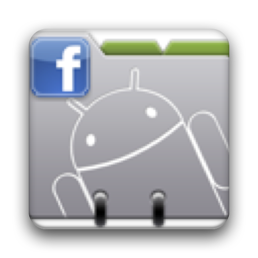 FriendsMatcher for Facebook LOGO-APP點子