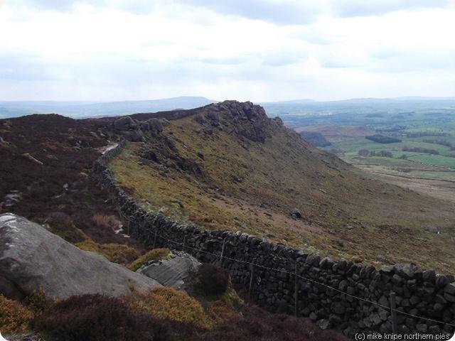 rylstone crag