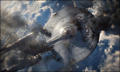 Star Trek Into Darkness - 1