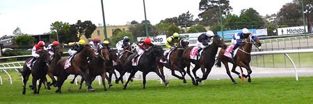 race 6 _finish 1