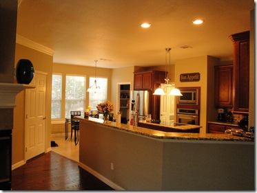 1.  Kitchen