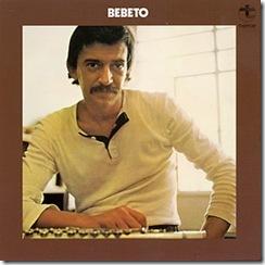 LP - BEBETO