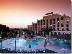Rotana Beach Hotel