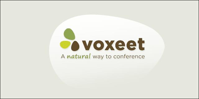 Voxeet برنامج محادثات جماعية ومؤتمرات بتقنية صوت HD 3D لجميع الأنظمة