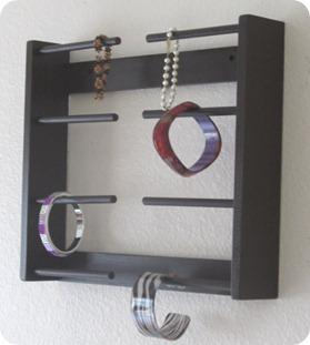 Ideas para ogranizar pulseras y joyeria DIY.332303020