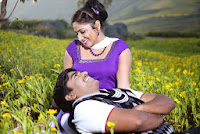 Telugu film Galata stills   Photo  IANS 2013_2.jpg