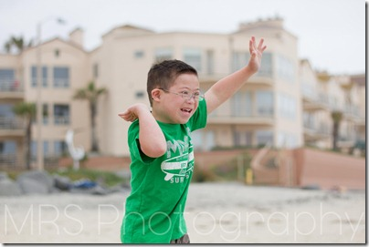 Imperial Beach San Diego Birthday Pictures - Chula Vista Child Portrait Photography (3 of 10)