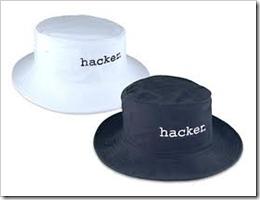 hackers cap
