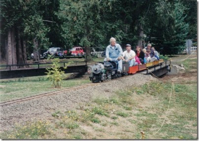 03 Pacific Northwest Live Steamers in 1998