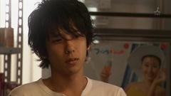 [Sora~D Fansubs] Ryuusei no Kizuna 01.avi_002105203