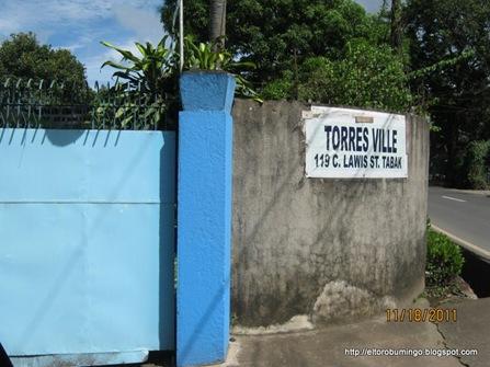 Torres Ville