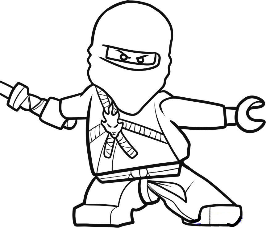 lego flash coloring pages - photo #44