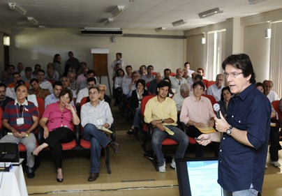 Vice-governador apresenta plano da SEMARH - Elisa Elsie  (2)
