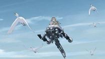 Last Exile Ginyoku no Fam - 07 - Large 17
