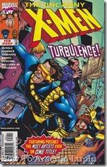 P00004 - Del Juicio de Gambit a La Busqueda de Xavier #352