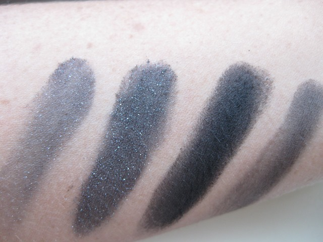 Laura-Mercier-Magical-Mystical-baked-eye-shadow-Dark-Spirit-Dark-Spell-swatch-photos
