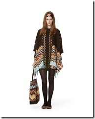 Missoni for Target collection look 2