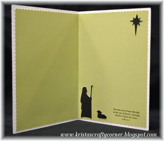 artfully sent_angel_peace_christmas_inside