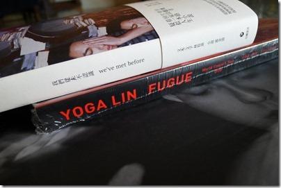 林宥嘉 Yoga Lin - 我們從未不認識 We've Met Before X 神游 Fugue