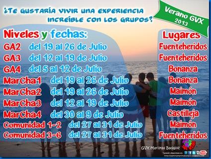 Cartel verano 2013