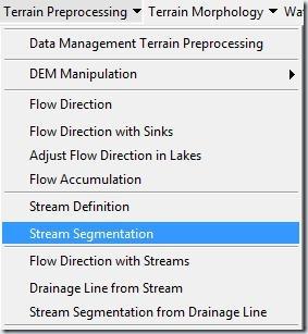 Stream Segmentation1