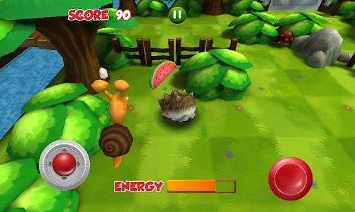 Ziggy Putts - screenshot