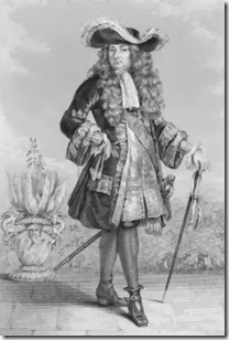 8520594-louis-xiv-of-france-1638-1715-on-engraving-from-1886-king-of-france-from-1643-to-1715-engraved-by-j-
