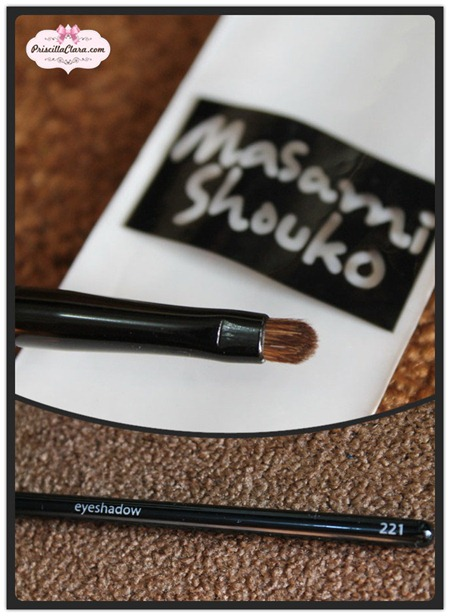 eyeshadow brush copy