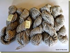 yarn - but not my yarn!