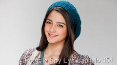 Por Ella Soy Eva Capitulo 154