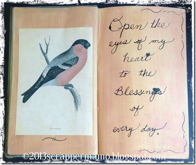 open the eyes blessings journal pg w border and wm