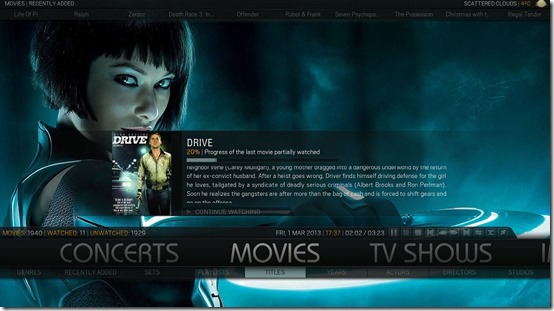 14-XBMC-V12-AeonMQ4-Movies-MainMenu
