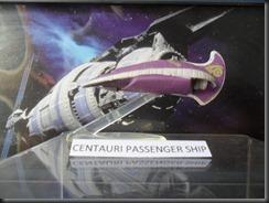 CENTAURI PASSENGER SHIP (PIC 1)