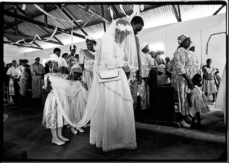 Kibera, Nairobi, Kenya  1994<br />
