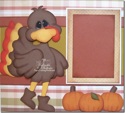 cricut turkey svg close up 500