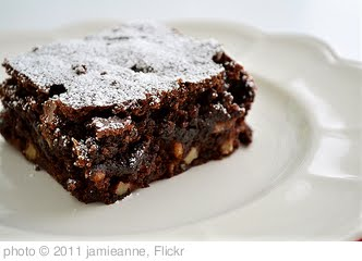 'Brownies' photo (c) 2011, jamieanne - license: http://creativecommons.org/licenses/by-nd/2.0/