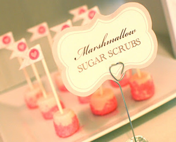 marshmallow sugar scrubs