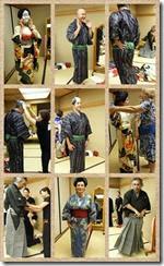 広島国際アニメーションフェスティバル2014に出張着付け (1)