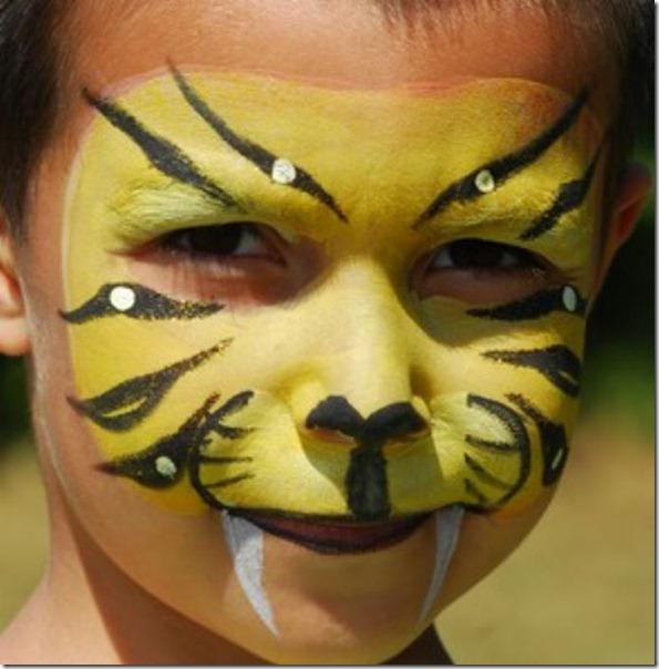 1 -maquillaje de tigre (15)