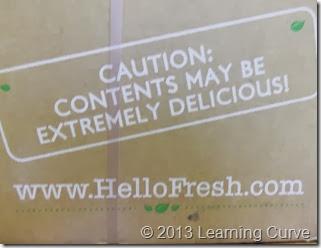 Hello Fresh 002