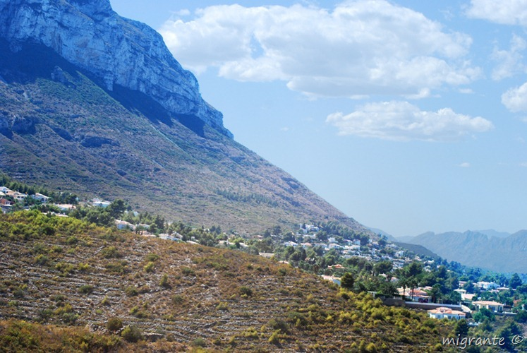 en la ruta - comunidad valenciana