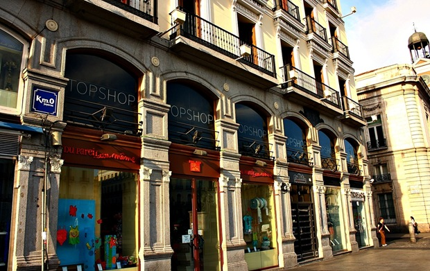 Aquella Librer A San Mart N Madridlaciudad