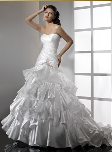 maggie sottero aleena wedding dress