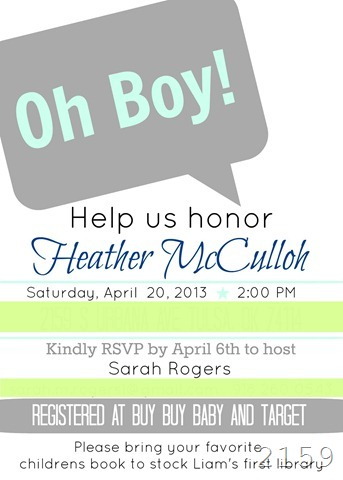 heather shower invite blog