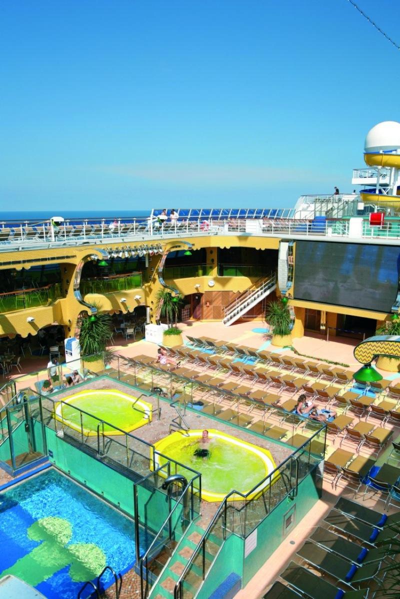 Costa Concordia bild2